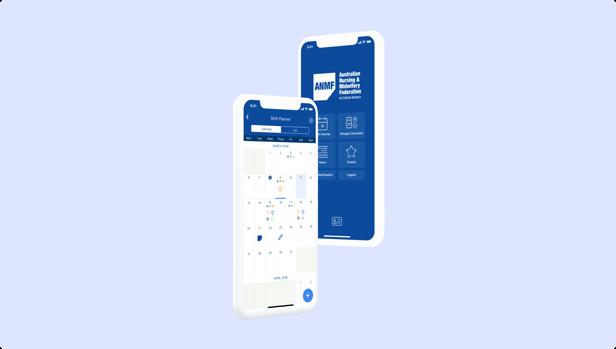 ANMF Diary App knocks Medicare off #1 spot in iOS App Store