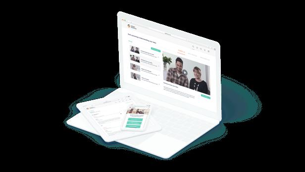 Healthily - GoShare Healthcare Web App