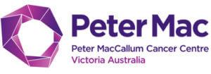 Peter MacCallum Cancer Centre logo