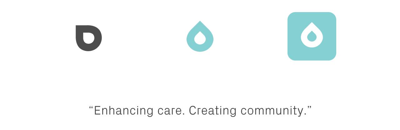 Diabeasy branding created by Wave Digital App Development